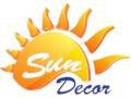 logo sun decor